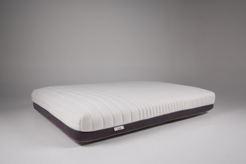 Luxi's customizable mattress.