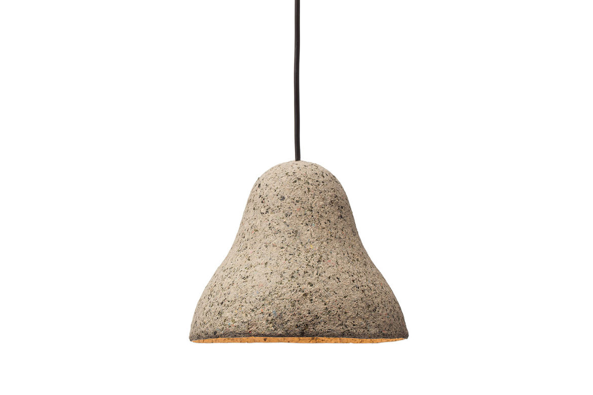 Terroir lamp by Edvard-Steenfatt