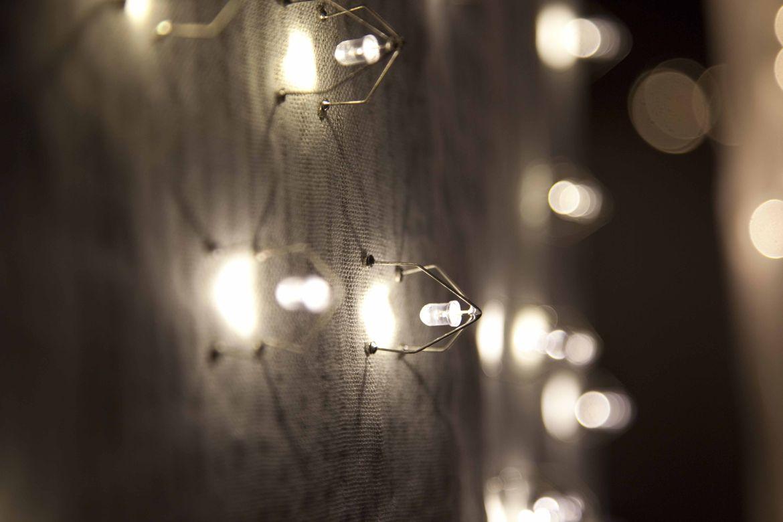 Aoife Wullur's Shades of Light