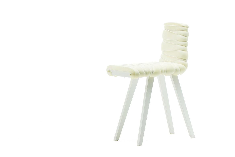Bistro Light chair by Ditte Hammerstrøm