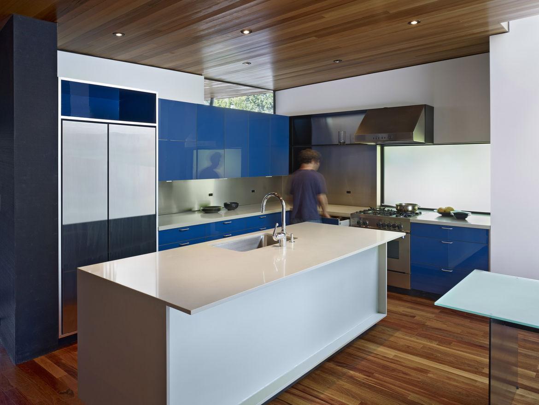 Menlo Park kitchen renovation