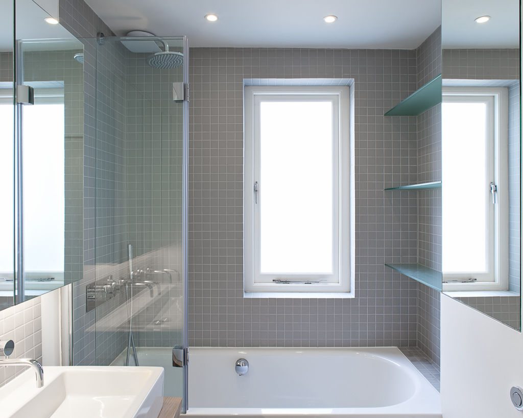 Kensal Green bathroom renovation
