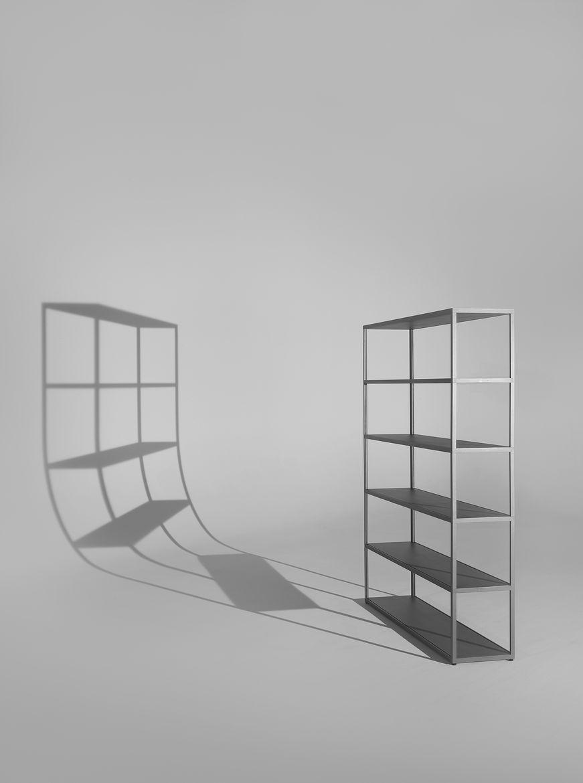 Stefan Diez's New Order modular shelving system for HAY