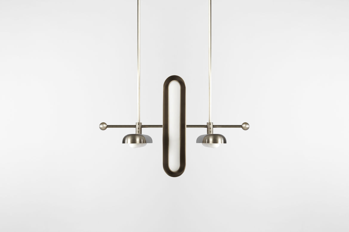 Circuit lighting series by Apparatus