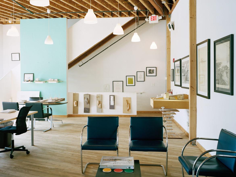 Lightroom 2.0 Gallery Space