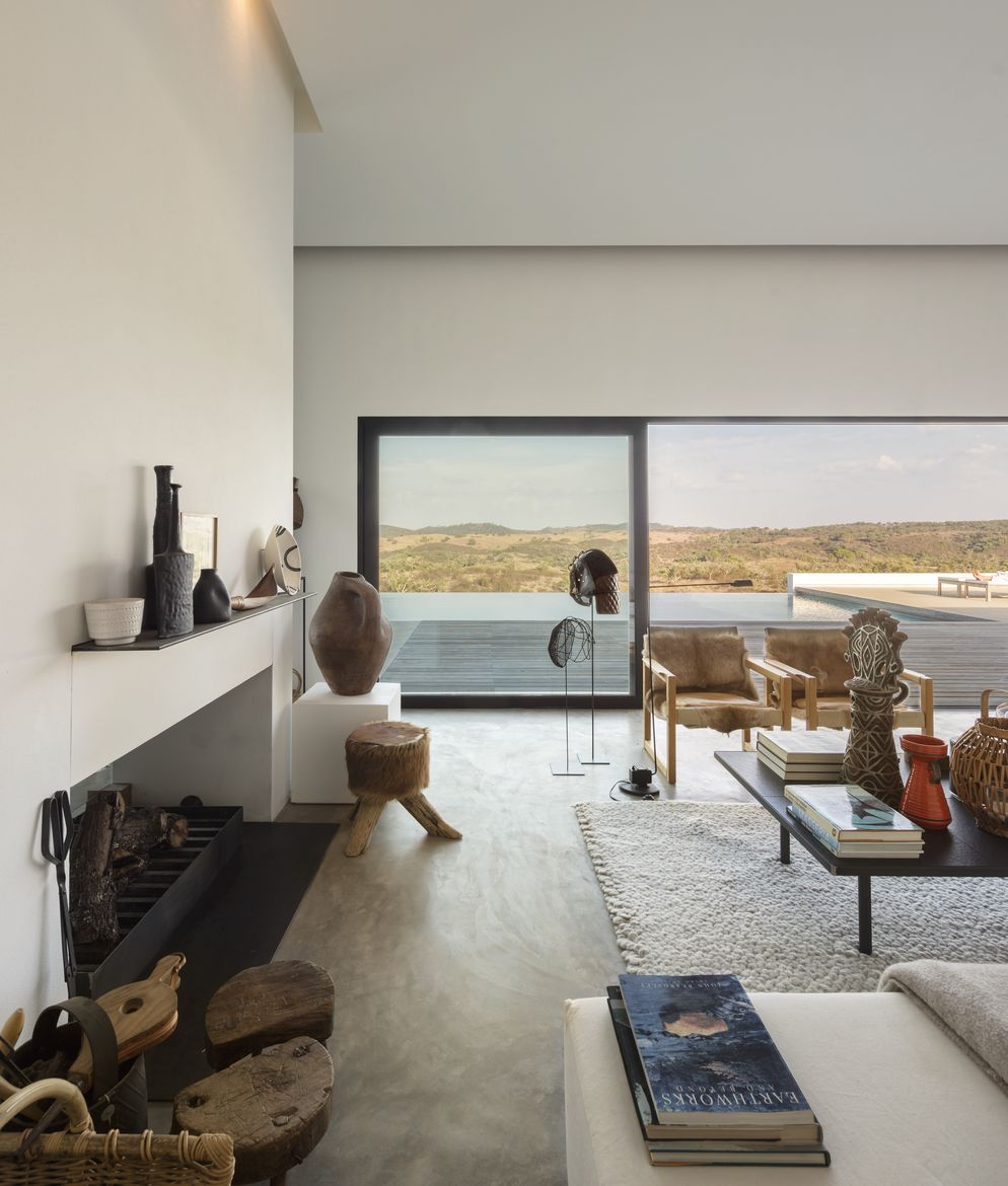 Living rooms with views in Portugal