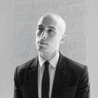 Dan Rubenstein portrait
