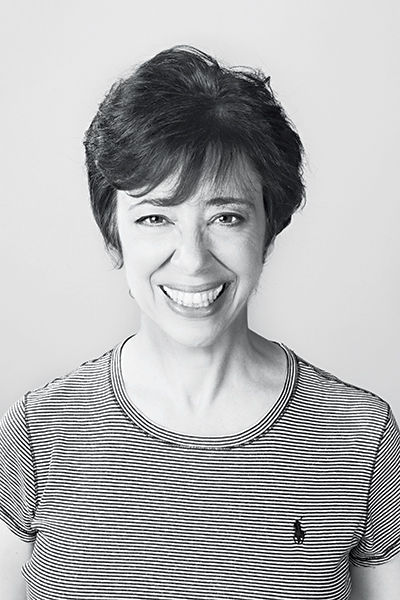 Joanne Furio contributor portrait