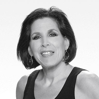 Portrait of Lisa Skolnik