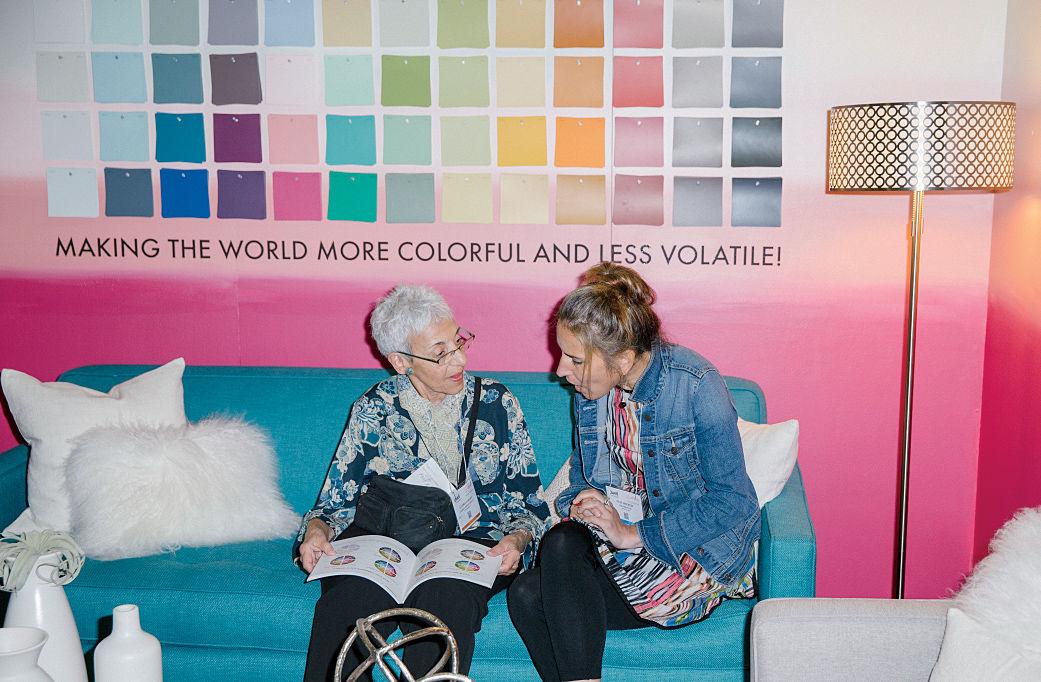 Colorhouse paints