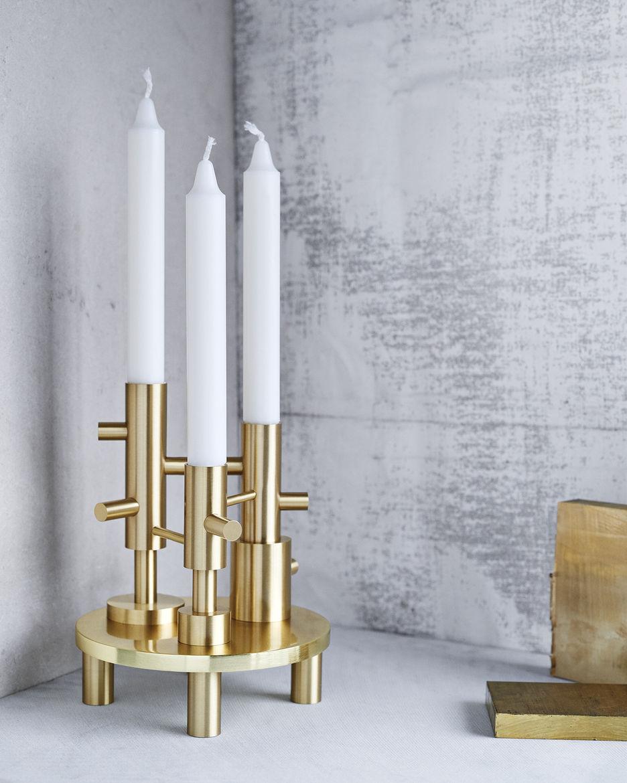 Candlesticks by Jaime Hayon for Fritz Hansen