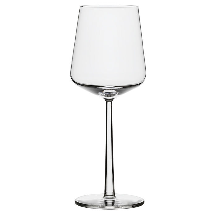 q&A with Modern design leaders like Frederik Carlström of Austere who recommends Iittala essence wine glasses as a wedding gift