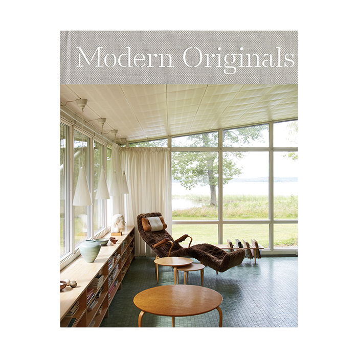 q&A with Modern design leaders like David Alhadeff of The Future Perfect who recommends the book Modern Originals by Leslie Williamson