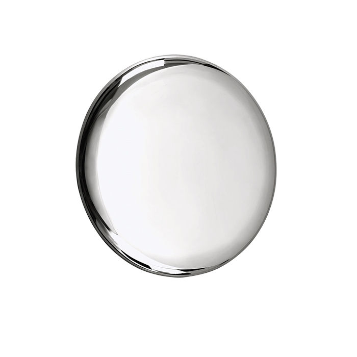 q&A with Modern design leaders like David Alhadeff of The Future Perfect who recommends the Anastassiades beauty mirror as a wedding gift