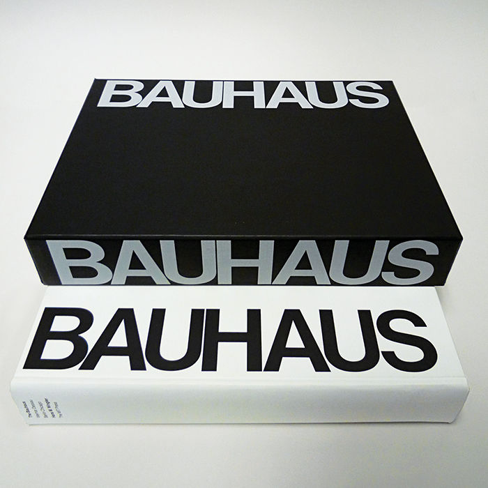 Q&A with Modern design leaders like John and Lina Meyers of Wary Meyers who recommend the Bauhaus book for wedding gift