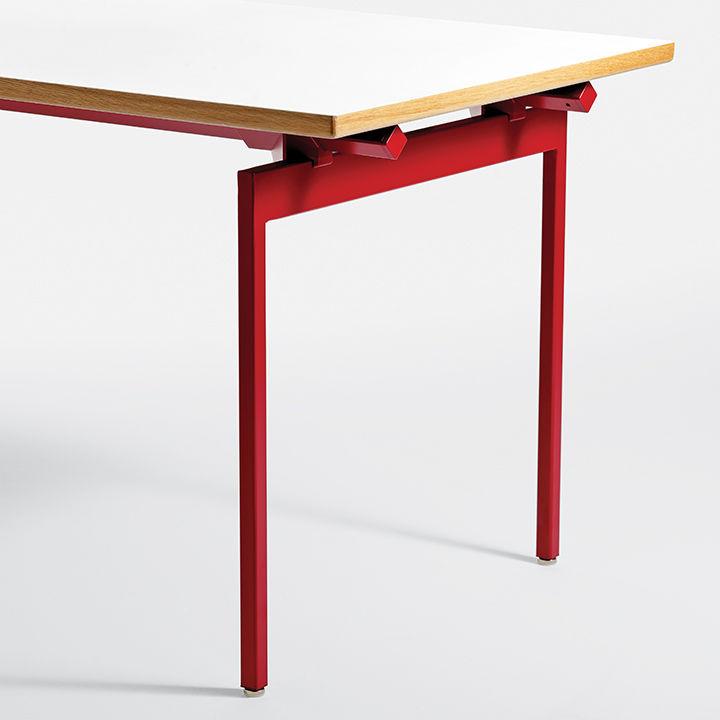 modern furniture design workplace office knoll antenna desk