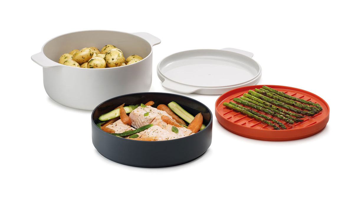 M-Cuisine Stack Set from Joseph Joseph