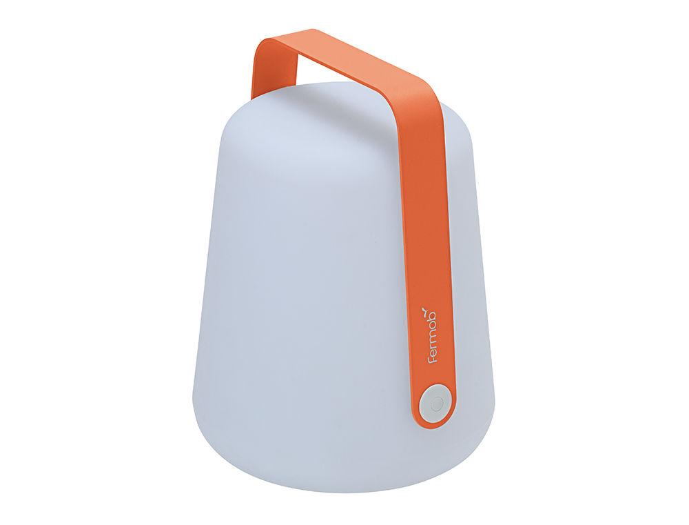Portable Balad lantern by Tristan Lohner for Fermob