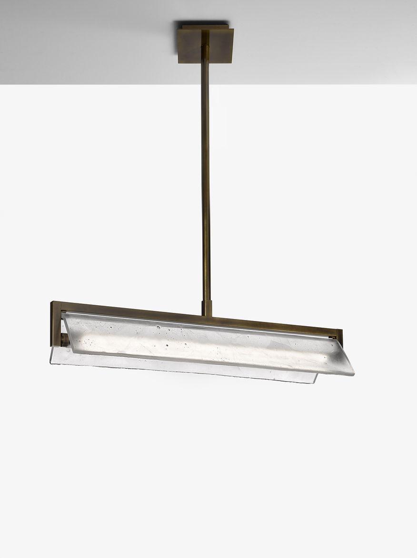 Lighting by Andre Fu for Lasvit
