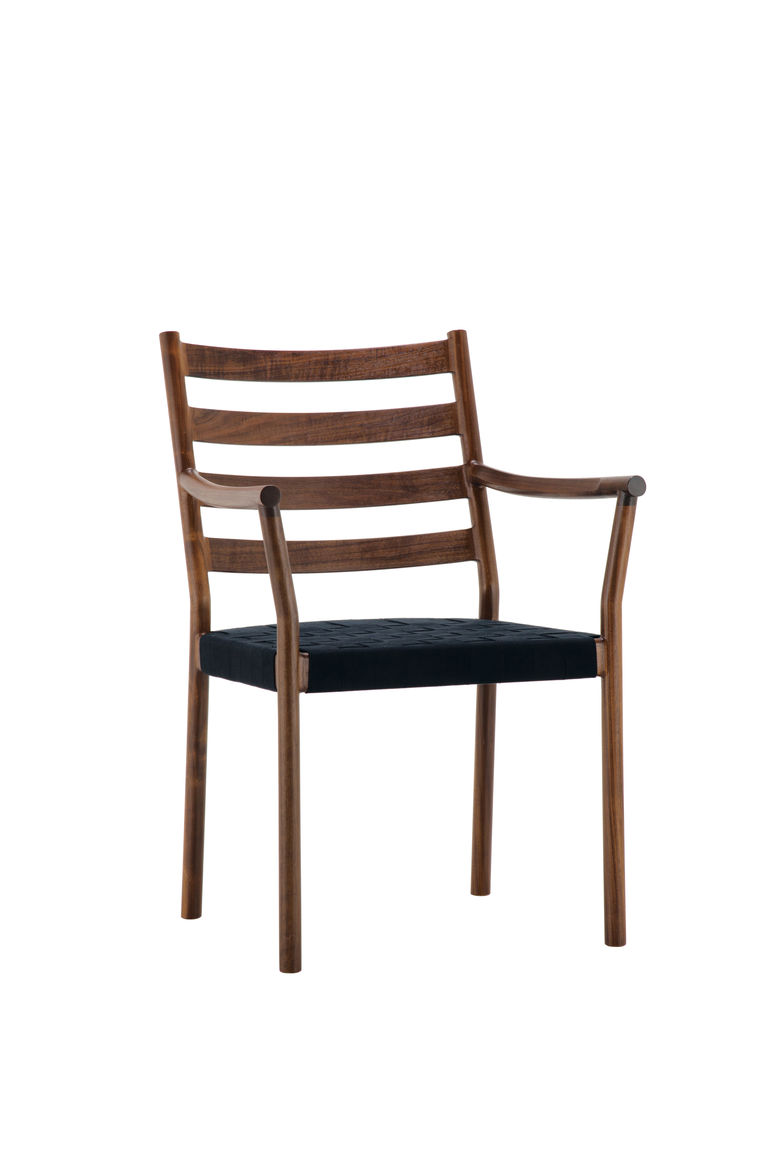 Hancock Chair by Thos. Moser