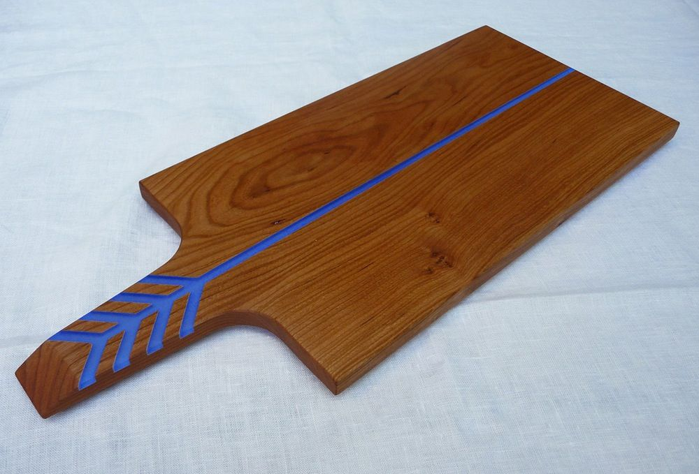 Noble Goods cutting board