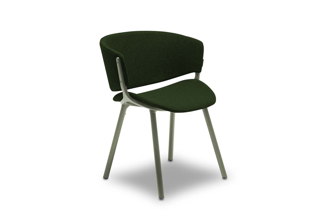 Luca Nichetto Phoenix chair for Offecct