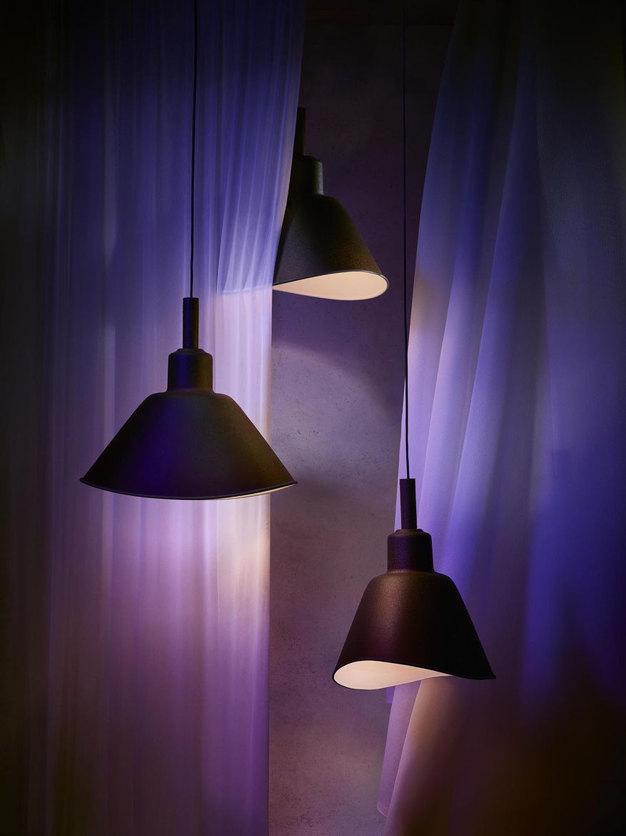 Smash lighting collection by Diesel Living and Foscarini