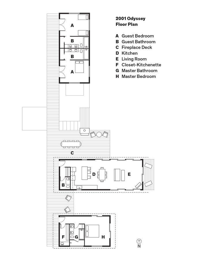 Modular Texas home floor plans