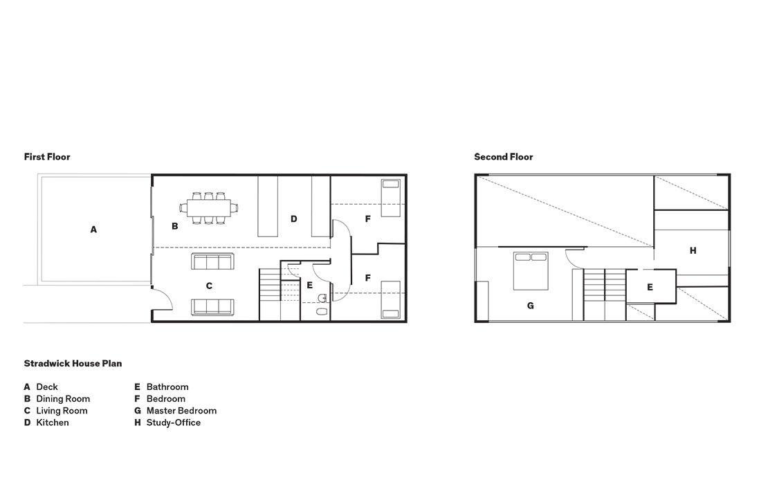 New Zealand home floor plans