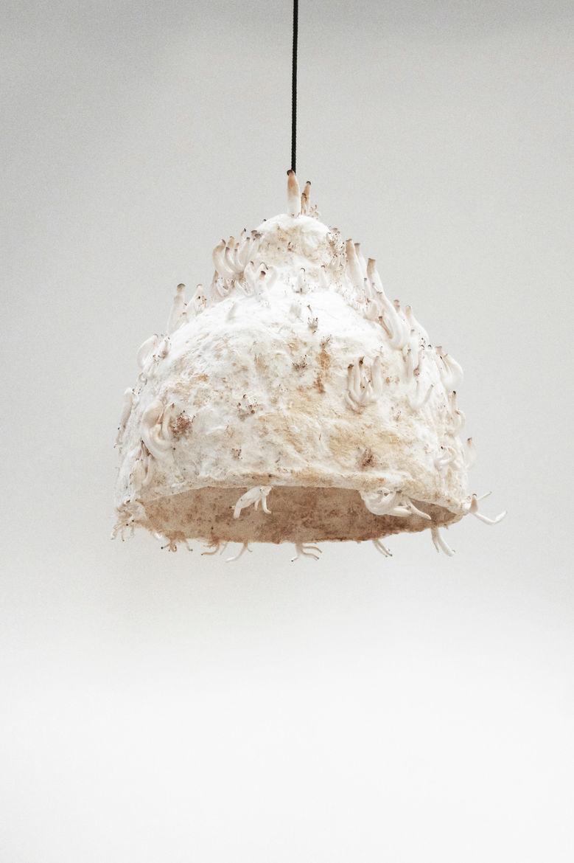 MYX Lamp by Jonas Edvard