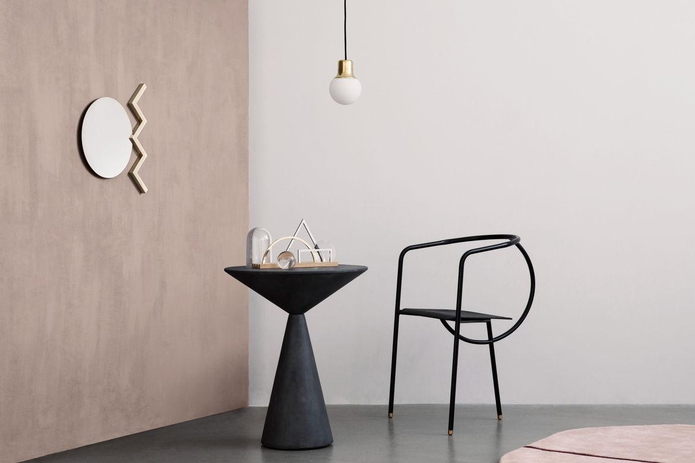Objects by Kristina Krogh