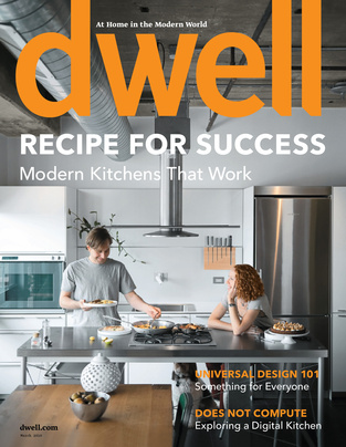dwell cover 2010 march recipe for success