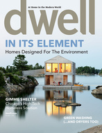 dwell cover 2008 november in its element