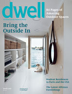 dwell june 2015 cover