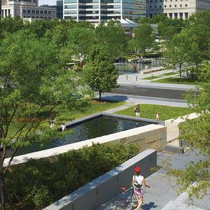 101 city garden thumbnail