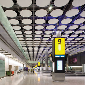 heathrow international airport london interior thumbnail