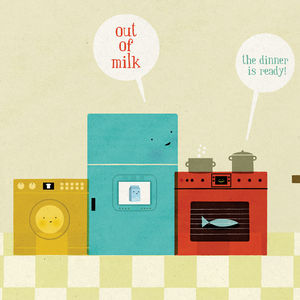 home smart home out of milk thumbnail