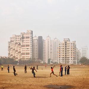 mumbai india cricket game
