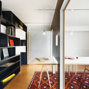 maximizing small space in japan