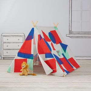 Dusen Dusen playhouse, $159 at Land of Nod, spring 2016 collection