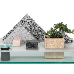 No8 Garden Tray by Chen Chen and Kai Williams from Chamber