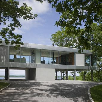 Hamptons Modern Architecture