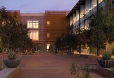 Courtyard at ASU