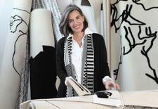 Spanish rug designer Nani Marquina