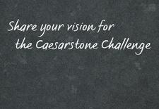 Caesarstone Challenge