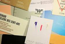 Paper goods from Paris for Maison & Objet
