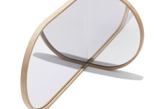 Danish Crafts Collection 17 Maria Bruun Mirror