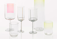Hay Colour Glass