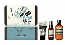 gift set from aesop