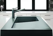 sink, granite